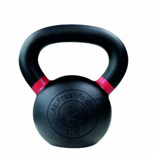 KETTLEBELLS : CAST IRON