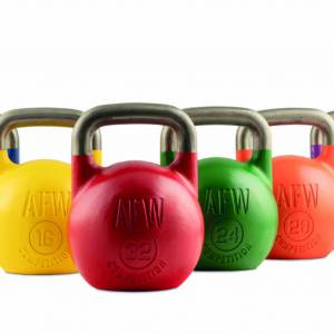 KETTLEBELLS : COMPETITION